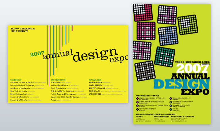Design Expo Poster